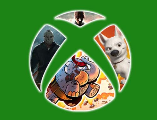 Xbox Live Gold bezmaksas spēles – Oktobris 2019