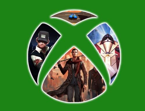 Xbox Live Gold bezmaksas spēles – Novembris 2019