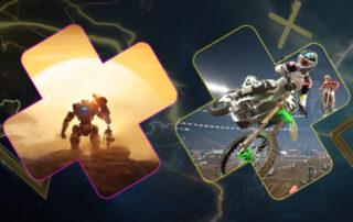 PlayStation plus tasuta mängud detsember 2019