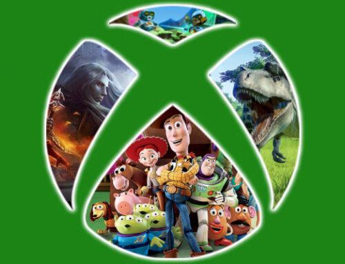 Xbox Live Gold bezmaksas spēles – Decembris 2019