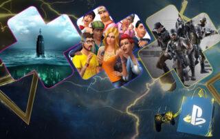 PlayStation Plus Veebruar 2020 tasuta PS4 mängud