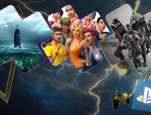 PlayStation Plus bezmaksas spēles – Februāris 2020