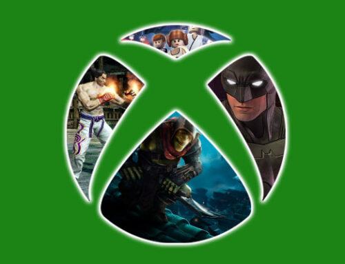 Xbox Live Gold bezmaksas spēles – Maijs 2021