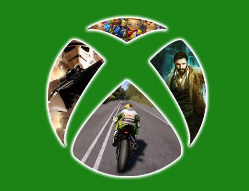 Xbox Live Gold bezmaksas spēles –  Februāris 2020