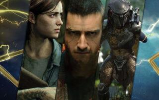 Kādas PS4 spēles spēlēt 2020. gadā