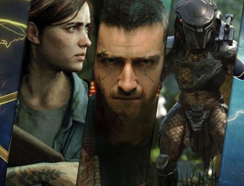 Kādas PS4 spēles spēlēt 2020. gadā?