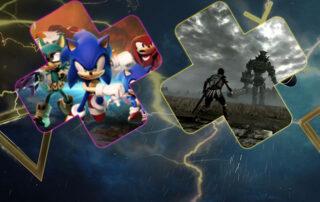PlayStation Plus tasuta PS4 mängud märts 2020