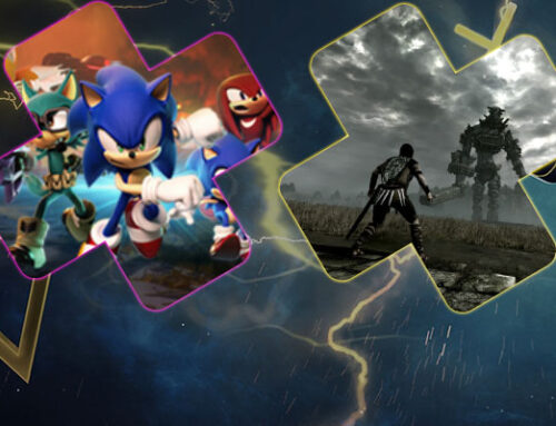 PlayStation Plus bezmaksas spēles – Marts 2020