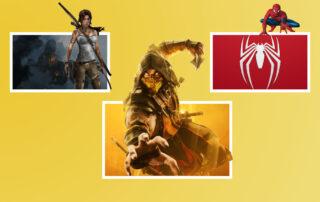 PlayStation PS4 mängud PS Plus liikmetele kuni 70% soodsamalt