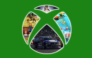 Xbox Live Gold Aprill 2020 tasuta mängud