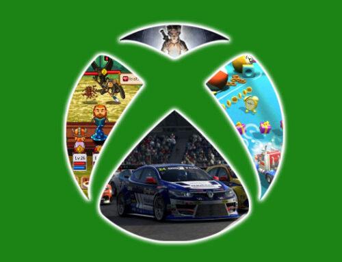 Xbox Live Gold bezmaksas spēles – Aprīlis 2020
