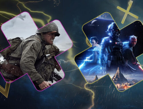 PlayStation Plus bezmaksas spēles – Jūnijs 2020