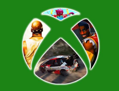 Xbox Live Gold bezmaksas spēles – Jūlijs 2020