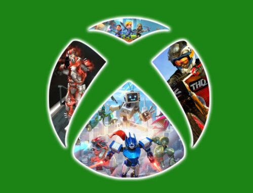 Xbox Live Gold bezmaksas spēles – Augusts 2020