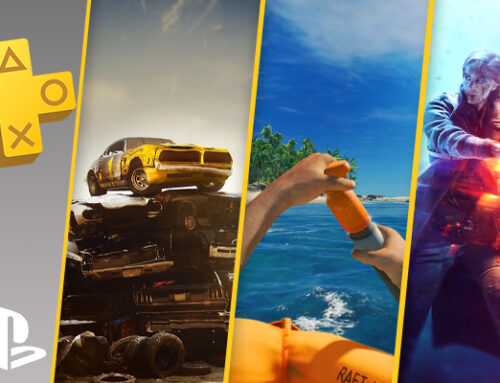 PlayStation Plus bezmaksas spēles –  Maijs 2021