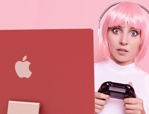 TOP 10 spēles, kuras var spēlēt Apple datoros