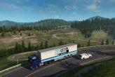 Euro Truck Simulator 2: Road to the Black Sea DLC (PC)