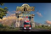 Embedded thumbnail for Euro Truck Simulator 2: Road to the Black Sea DLC (PC)