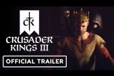 Embedded thumbnail for Crusader Kings III (PC/MAC)