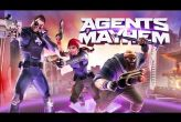 Embedded thumbnail for Agents of Mayhem (PC)