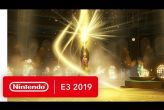 Embedded thumbnail for Dragon Quest XI Echoes of an Elusive Age - Definitive Edition (Nintendo)