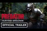 Embedded thumbnail for Predator - Hunting Grounds (PC)