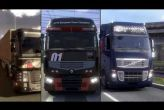 Embedded thumbnail for Euro Truck Simulator 2 - Going East (PC)