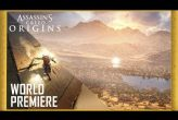 Embedded thumbnail for Assassin's Creed: Origins - Xbox One