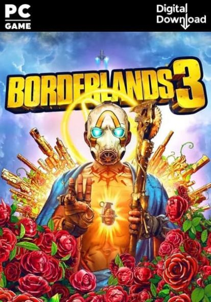 Borderlands 3 (PC)