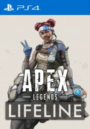 Apex Legends: Lifeline [PS4 EU]