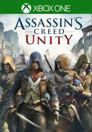 Assassins Creed: Unity - Xbox One