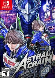 Astral Chain - Nintendo