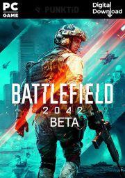 Battlefield 2042 Beta Key (PC)