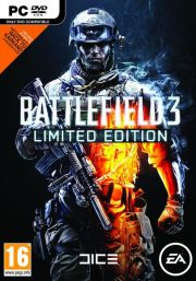 Battlefield 3 Limited Edition (PC)