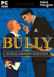 Bully - Scholarship Edition (PC)
