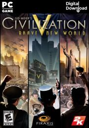 Civilization V: Brave New World (PC/MAC)