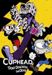 Cuphead (PC)