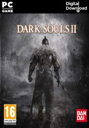Dark Souls 2 Scholar of the First Sin (PC)