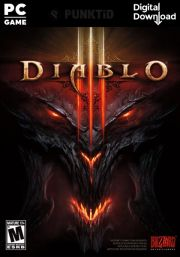 Diablo 3 (PC/MAC)