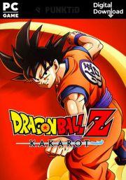 Dragon Ball Z - Kakarot (PC)