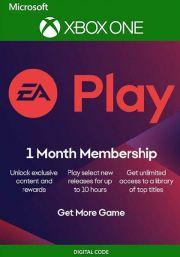 EA Play: 1 Mēneša Abonements