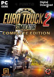 Euro Truck Simulator 2 - Complete Edition (PC/MAC)