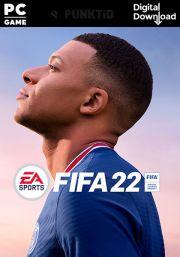 FIFA 22 (PC)