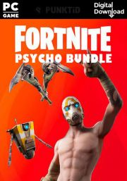 Fortnite - Psycho Bundle DLC (PC)