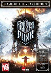 Frostpunk - Game of the Year Edition (PC)