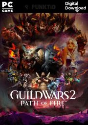 Guild Wars 2 - Path of Fire (PC)