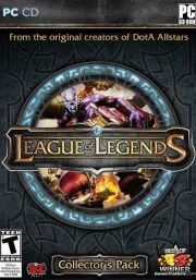 League of Legends 9 GBP Dāvanu Karte