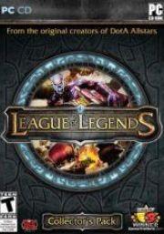 League of Legends 20 EUR Dāvanu Karte