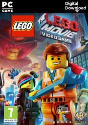 Lego Movie: The Videogame (PC/MAC)