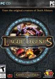 League of Legends 10 USD Dāvanu Karte